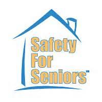 Senior Safety graphic